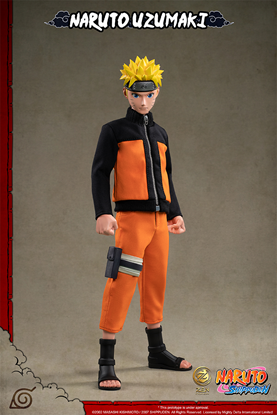 Picture of [SOLD OUT] Naruto Uzumaki (Normal Version)